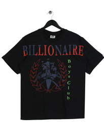 Billionaire Boys Club Lander Souvenir T-Shirt Black