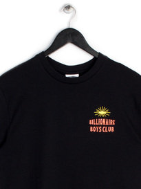 BILLIONAIRE BOYS CLUB MAIN ATTRACTIONS SS T-SHIRT BLACK