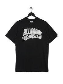 Billionaire Boys Club Mechanics Short Sleeve T-Shirt Black
