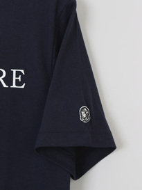 BILLIONAIRE BOYS CLUB MONACO T-SHIRT NAVY