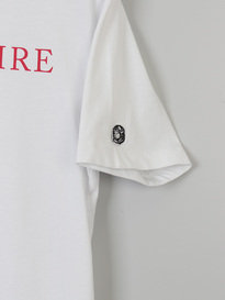 BILLIONAIRE BOYS CLUB MONACO T-SHIRT WHITE