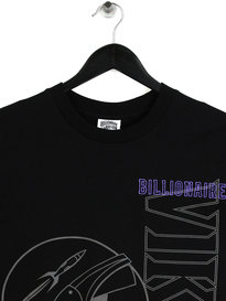 Billionaire Boys Club Point of No Return Long Sleeve T-Shirt Black