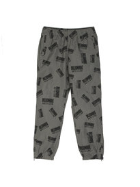 Billionaire Boys Club Repeat Print Pant Grey