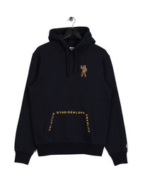 Billionaire Boys Club Enlarging The Ideal Hoodie Navy