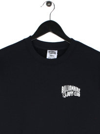 Billionaire Boys Club Small Arch Logo Crew Neck Navy