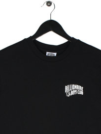 Billionaire Boys Club Small Arch Logo Crew Neck T-Shirt Black