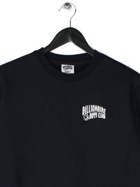 Billionaire Boys Club Small Arch Logo Crew Sweat Navy
