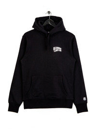 Billionaire Boys Club Small Arch Logo Hooded Sweat Black