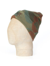 Billionaire Boys Club Space Camo Knitted Beanie
