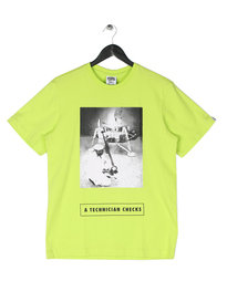 Billionaire Boys Club Technician T-Shirt Yellow