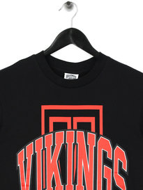 Billionaire Boys Club Vikings T-Shirt Black
