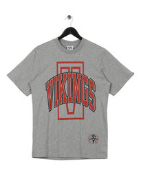 Billionaire Boys Club Vikings T-Shirt Grey