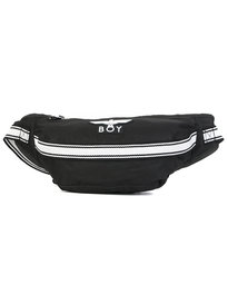 Boy London Bumbag Black