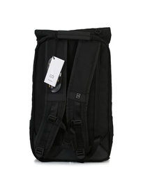 C6 Chrysalis Backpack Black