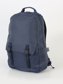 C6 New Simple Pocket Backpack Navy