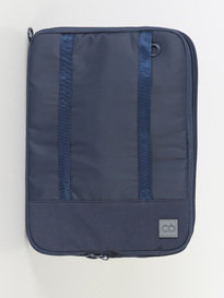 C6 Packaway Backpack Navy
