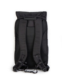 C-6 Slim Backpack 11/15 Black