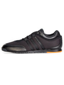 Y-3 Boxing Trainers Black