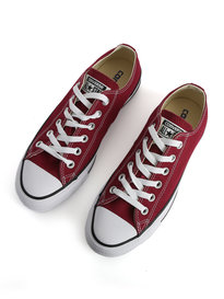 Converse All Star OX Maroon