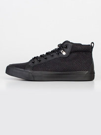CONVERSE AS FULTON OX BLACK