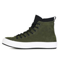 Converse Chuck Taylor All Star Green