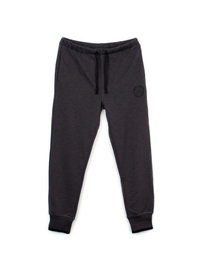 CONVERSE CORE PLUS RIB CUFF PANT BLACK