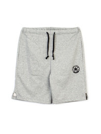 CONVERSE CORE PLUS VENTED SHORTS GREY