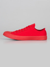 CONVERSE CTAS OX RED