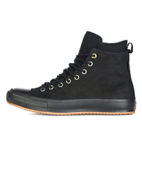 Converse CTAS Waterproof Boot Hi Black