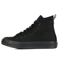 Converse CTAS WP Boot Hi Black