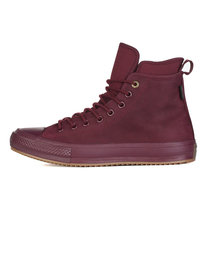 Converse CTAS Waterproof Boot Hi Burgundy