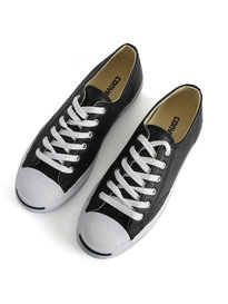 Converse Jack Purcell OX Black