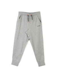 Converse Reflective Knit Bottoms Grey