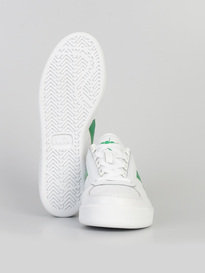 Diadora C6388 B.Elite White/Green