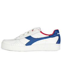 Diadora C7058 B.Elite Trainers White