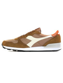Diadora Camaro Trainer brown