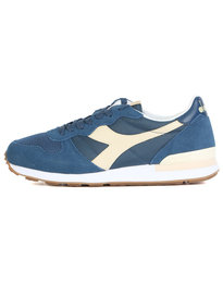 Diadora Camaro Denim Blue
