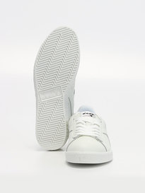 Diadora Game L Low Waxed White