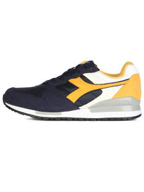 Diadora Intrepid NYL Navy