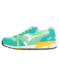 Diadora N9000 III Trainer Green