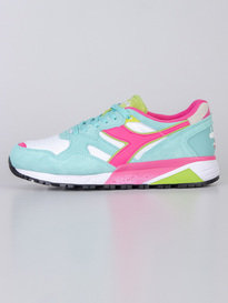 Diadora N9002 Light Blue