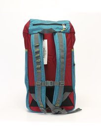 Eastpak Bust Backpack Red