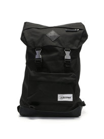 Eastpak Rowlo Into Mono BackbacK Black