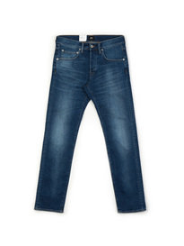 Edwin ED-55 Power Blue Denim