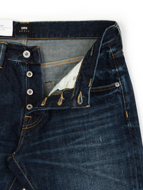 Edwin ED-55 Red Listed Selvage Denim