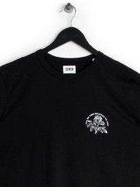 EDWIN ALL OF THIS T-SHIRT BLACK