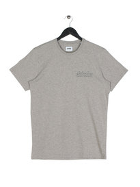 Edwin Best Or Nothing Short Sleeve T-Shirt Grey