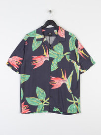 Edwin Birds of Paradise Shirt Multicolour