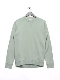 Edwin Classic Crew Sweat Mint