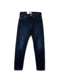 EDWIN ED45 DEEP BLUE DENIM COAL WASH